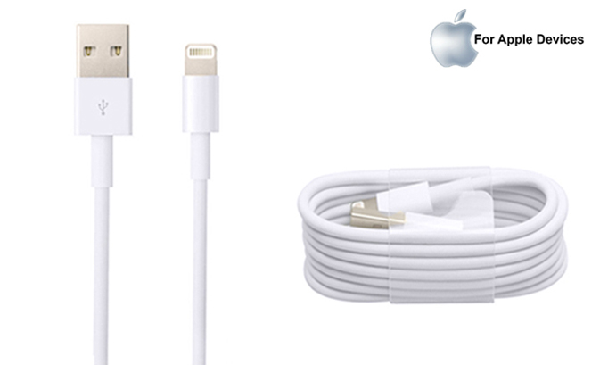 New 3M Extra Long Lightning To USB Charger Cable Data Transfer Lead Power Cord