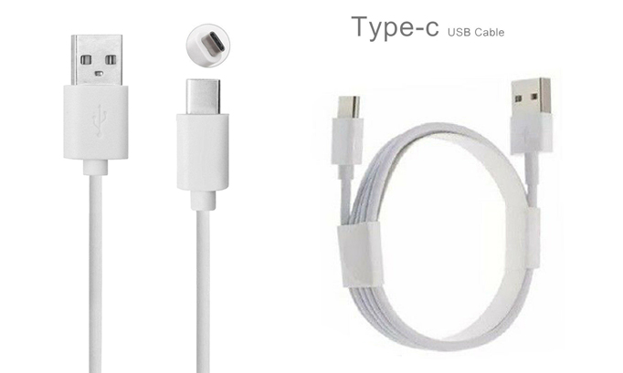 New 1M USB-C Type-C Charger Cable Charging Lead Data Transfer Cord Power Wire